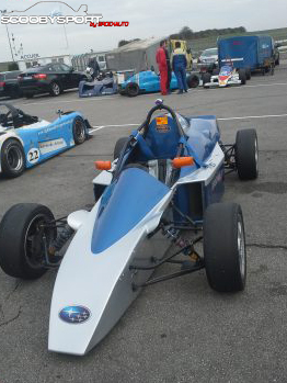 Formule Subaru 2.0