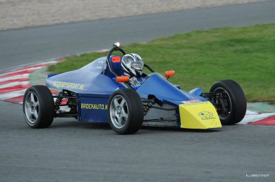 Formule Subaru 2.0 track car