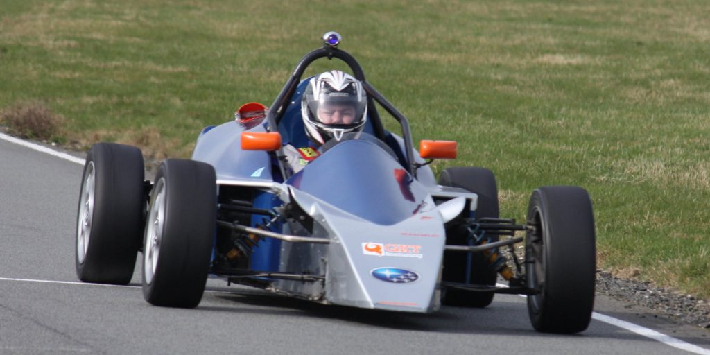 Formule Subaru 2.0 Croix 2017