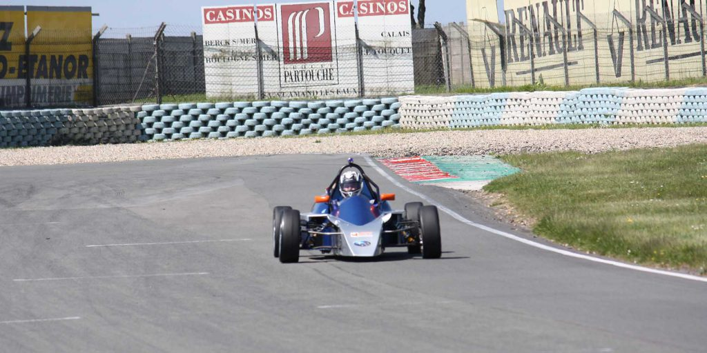 Formule Subaru 2.0 Croix 2015